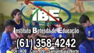 Comercial arquivo - IBE