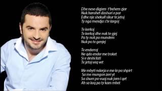 SOKOL GJAKOVA - Të Kërkoj-(Tekst)