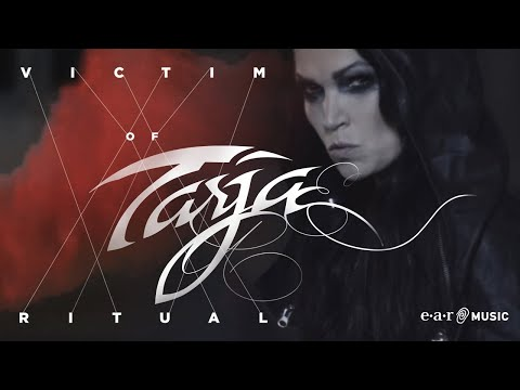 "TARJA ""Victim Of Ritual"" Official Music Video from ""Colours in The Dark"""