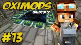 Video [Minecraft] OxiMods S9 Ep.13 - L'END !! MP3, 3GP, MP4, WEBM, AVI, FLV Mei 2017