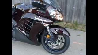 6. 2012 Kawasaki Concours 14
