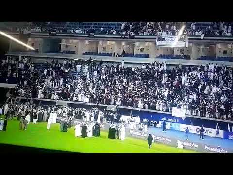 Oman's day of triumph at the Arab Gulf Cup turned into horror for some fans after a glass barrier gave way, injuring at least 12 fans at the Jaber Al Ahmad International Stadium in Kuwait.