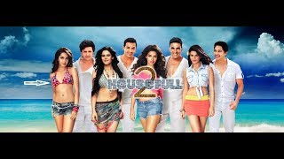 Nonton Housefull 2 2012 Full Movie   Akshay Kumar   Ritesh Deshmukh   Asin   John Abraham Film Subtitle Indonesia Streaming Movie Download