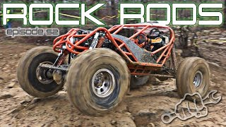 Download Video Southern Rock Racing INVADES TEXAS - Rock Rods Episode 52 MP3 3GP MP4