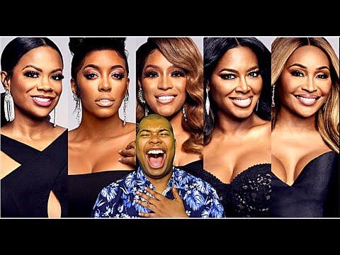 Real Housewives of Atlanta Season 13 Episode 5 Roast & Recap