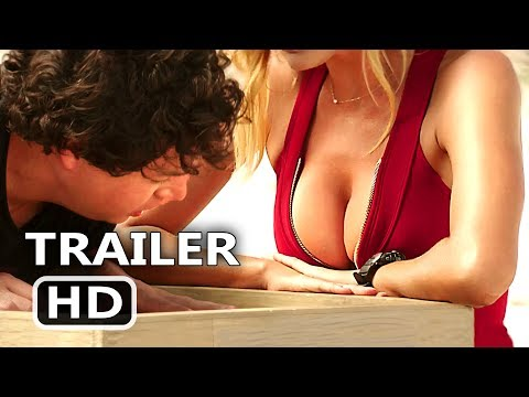 BAYWATCH Official Best Scene of The Movie ! (2017) Dwayne Johnson, Kelly Rohrbach Comedy HD