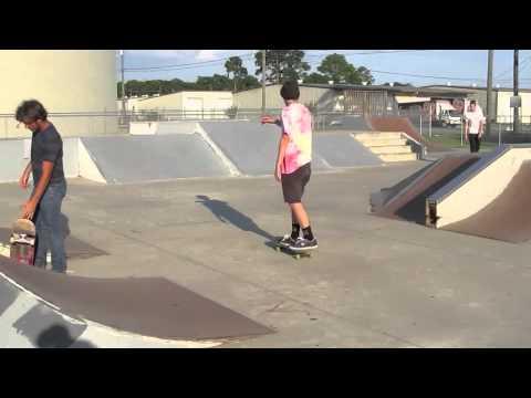 Panama City Skatepark