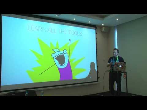 Валентин Симонов (Unity Technologies) - Практическое руководство по оптимизации Unity игр