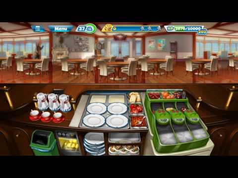 Cooking Fever All Restaurants  Complete
