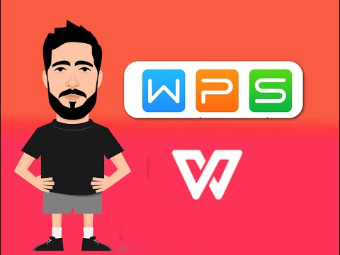 WPS Office - Alternativa ao MS Office para Linux e Windows