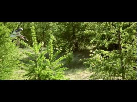 a strong day … the mountainbike race movie