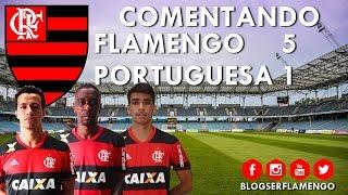 O Flamengo estreou na Taça Rio contra a Portuguesa com o time reserva. Na próxima semana temos o segundo embate pela...