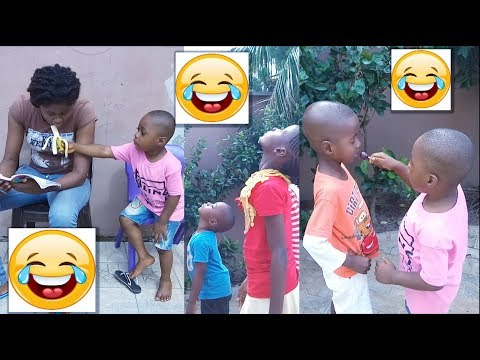 New Funny Videos 2018_Try To Stop Laughing (Family The Honest Comedy)