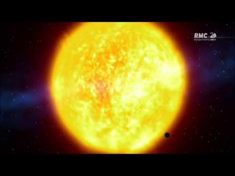 les forces qui régissent l'Univers 720p