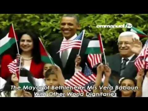 SCOAN 28/08/16: FULL TB Joshua Historic Visit To Israel and Bethlehem