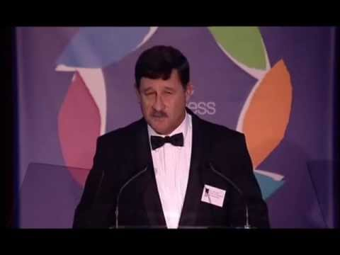 2005 Ethnic Business Awards – Guest Speech – The Honourable John Cobb