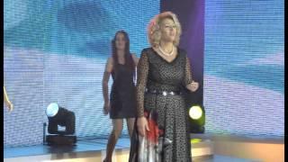 Shkurte Fejza - Me Qef Tkena Marr (Eurolindi&ETC) Gezuar 2014