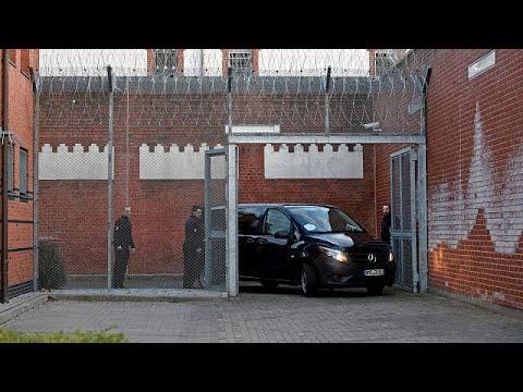 Γερμανία: «Παραμένει ήρεμος ο Πουτζντεμόν»