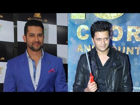Riteish Deshmukh is legend of Sex Comedies: Aftab