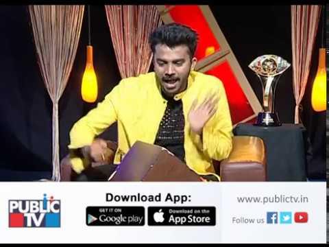 Video Bigg Boss Winner Chandan Shetty Speaks About His Album Song Tequila download in MP3, 3GP, MP4, WEBM, AVI, FLV January 2017