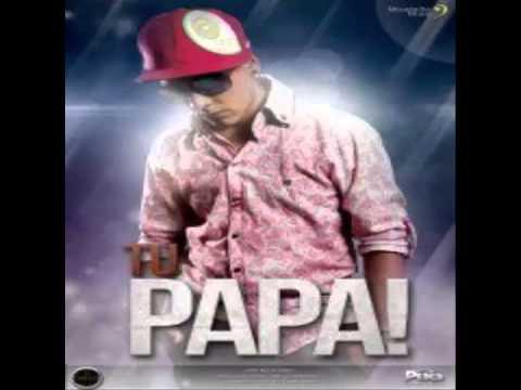 Tu papa Enganchados 2013 DJ Joonataan