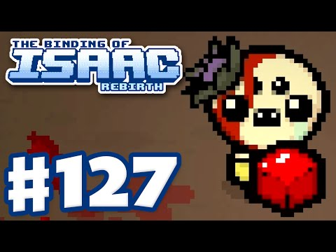 the binding of isaac pc test