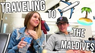 YAY NEW VLOG! Traveling To The Maldives! Buy Sierra's Book LIFE UPLOADED: http://bit.ly/SierraFurtadoBook … Follow...