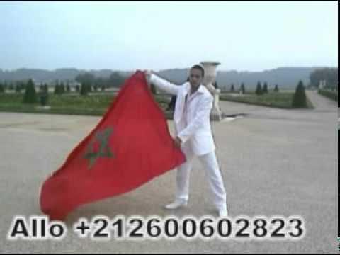 Khalid Ray 2011 Brit Ntoub  بغيت نتوب - 2011 (видео)