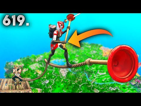 NEW *AMAZING* TRICKS..!! Fortnite Funny WTF Fails and Daily Best Moments Ep.619