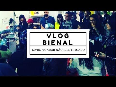 Vlog Bienal São Paulo 2018