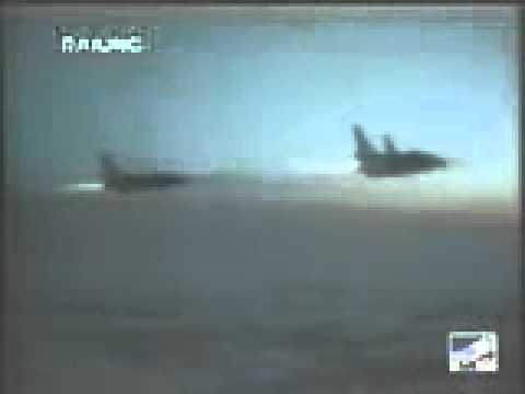belgio ufo inseguito da f16 aeronautica - video reale documento rai tv