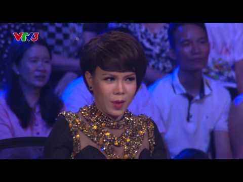 Vietnam's Got Talent 2016 - CHUNG KẾT 1 - Popping - Xuân Hiếu, Thái Vũ