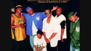 Lox, Mase & Puff - We Can Do It