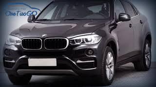 BMW X6 30d Xdrive AUTOMAT