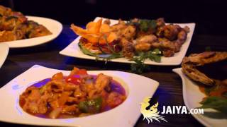 Amazing Thai Food In Manhattan! Jaiya Restaurant!