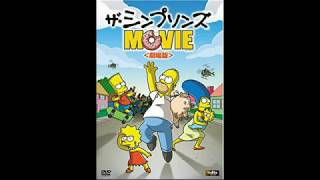 Nonton The Simpsons Movie Soundtrack   Springfield Anthem  Japanese And Theater Dub  Film Subtitle Indonesia Streaming Movie Download