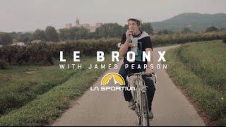 James Pearson's Le Bronx by La Sportiva
