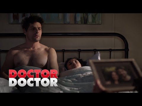 'You Need To Knock Before You Come Into My House' | Doctor Doctor Season 3