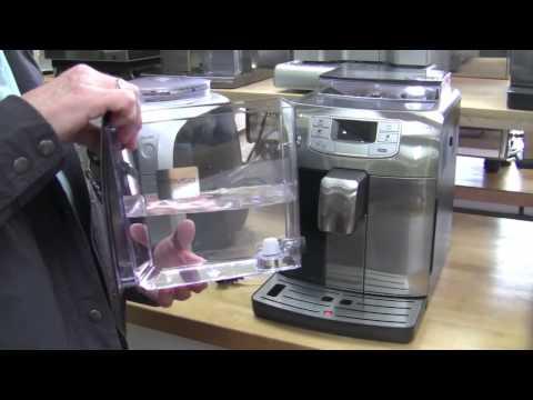 Compare: Saeco Superautomatic Espresso Machines – Redux!