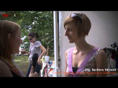 TV Gastro&Hotel: Snoubení gastronomie s uměním