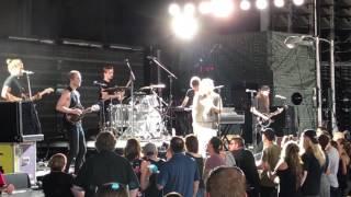 Judah & The Lion performs in Clarkston, MI