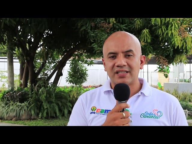 CAM alerta sobre municipios que tendrían riesgo por desabastecimiento hídrico