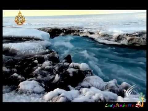 ตะลุยแดนน้ำแข็งยุคโลกร้อน 30Dec11