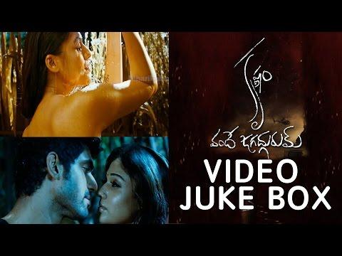 Video Krishnam Vande Jagadgurum Full Songs Video Jukebox - Rana, Nayantara, Manisharma download in MP3, 3GP, MP4, WEBM, AVI, FLV January 2017
