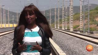What's New: Addis Ababa Djibouti Railway