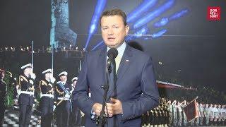 Tak wyglądały materiały TVP o Prezydencie Adamowiczu!