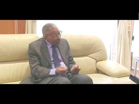 Dr Ahmed Mohamed Ali - Président du groupe de la Banque Islamique de Développement