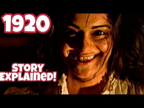 1920 Movie Story Explained (Hindi) | 1920 Movie Review