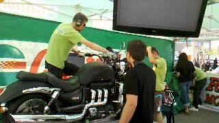 6. Triumph Rocket III Roadster Dyno 19/06/2011