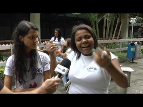 Semana das Normalistas em Teresópolis